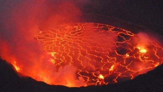 4 Days Congo gorilla trek and Nyiragongo Volcano hike