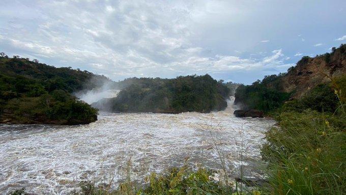 Save Murchison Falls - Murchison Falls National Park